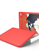cheap -Apple Protective Cover Mini7.9 Inch Mini5 Silicone Mini Protective Shell / send Full Screen Tempered Film Liner bag bracket