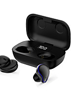 cheap -LITBest SE-9 TWS True Wireless Earbuds Wireless Earbud Bluetooth 5.0 Stereo with Volume Control with Charging Box