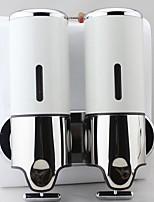 cheap -Soap Dispenser Press A Grade ABS 200 ml