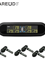 cheap -T650 TPMS for Commercial RV Family Travel Trailer Caravans Wireless Tire Pressure Monitoring System with Internal Sensors (Black)