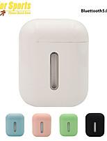 abordables -OEM Q8L Casque TWS True Wireless Sans Fil Voyage et divertissement Bluetooth 5.0 Stereo Avec boîte de recharge Résistant à la sueur