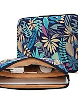 cheap -13.3 14.1 15.6 inch Universal Bohemian Pattern Canvas Water-resistant Shock Proof Laptop Sleeve Case Bag for Macbook/Surface/Xiaomi/HP/Dell/Samsung/Sony Etc