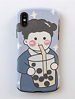 cheap -Case For Apple iPhone 11 / iPhone 11 Pro / iPhone 11 Pro Max Pattern Back Cover Sexy Lady / Cartoon TPU for iPhone X XS XR XS MAX 8 8PLUS 7 7PLUS 6 6PLUS 6S 6S PLUS