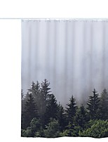 cheap -Shower Curtains Modern Polyester Cool