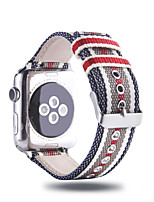 cheap -Watch Band for Apple Watch Series 5/4/3/2/1 Apple Modern Buckle Nylon Wrist Strap