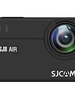 cheap -SJCAM SJCAM SJ8AIR 1660p Fisheye correction / Boot automatic recording Car DVR 160 Degree Wide Angle CMOS 2.33 inch IPS Dash Cam with WIFI / Loop recording / Built-in microphone No Car Recorder