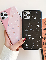 cheap -Case For Apple iPhone 11 / iPhone 11 Pro / iPhone 11 Pro Max Pattern Back Cover Tile TPU X XS XSmax XR 6 6plus 6splus 6s 7 7plus 8 8plus