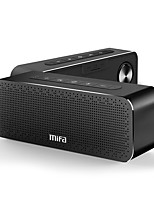 cheap -MIFA A20 BLUETOOTH SPEAKER METAL PORTABLE SUPER BASS WIRELESS SPEAKER BLUETOOTH4.2 3D DIGITAL SOUND LOUDSPEAKER HANDFREE MIC TWS