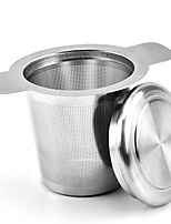 cheap -Stainless Steel Tea 1pc Filter