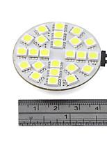 cheap -G4 Side-Pin LED Lamp 320 Lumens 3 Watt 30W Equal Non-dimmable 12V-24V AC/DC JC G4 Bi-Pin Base LED Disc Bulb White Warm White