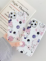 cheap -Case For Apple iPhone 11 / iPhone 11 Pro / iPhone 11 Pro Max Pattern Back Cover Cartoon TPU X XS XSmax XR 6 6plus 6splus 6s 7 7plus 8 8plus