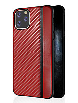cheap -Case for Apple scene map iPhone 11 X XS XR XS Max 8 Mu Shang series carbon fiber PU skinny PC material all-inclusive drop-proof mobile phone case