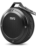 cheap -MIFA F10 Wirless Bluetooth Speaker Built-in mic Bluetooth Stereo IXP6 Water-proof Outdoor Speaker With Bass Mini Portable Speaker