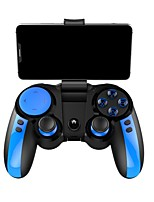 abordables -ipega 9090 pg-9090 gamepad trigger pubg controller mobile joystick for phone android iphone pc game pad vr console control pugb