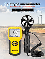 cheap -RZ® HP-826A Anemometer 0〜30m/s Lightweight / Convenient / Measure