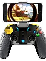 abordables -Winnipeg pg-9118 pubg contrôleur manette de jeu manette de jeu pour téléphone manette de jeu bluetooth pour iphone jeu multimédia android ios pc pour xiaomi