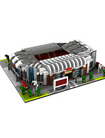 cheap -Building Blocks 3500+ Stadium compatible Legoing City View All Toy Gift