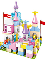 cheap -Building Blocks 107 pcs Castle compatible Legoing Simulation Underground - Longwall All Toy Gift / Kid's