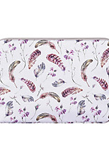 cheap -13.3 Inch Laptop / 14 Inch Laptop / 15.6 Inch Laptop Sleeve Polyester Lines / Waves for Men for Women for Business Office Water Proof Shock Proof