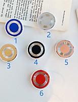 abordables -Bureau Support de support Pliable Design nouveau Polycarbonate Titulaire