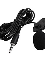 cheap -shinco Wired Microphone for Mobile Phone