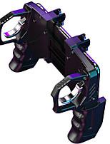 abordables -manette de jeu pubg pour téléphone mobile jeu de tir déclencheur déclencheur bouton pour iphone téléphone Android manette de jeu pubg contrôleur joystick