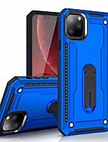 abordables -étui pour apple scene map iphone 11 11 pro 11 pro max x xs xr xs max 8 nouvelle variété bunting series 360 degrés rotation support de sortie d'air de voiture pctpu 2-en-1 armure étui de téléphone