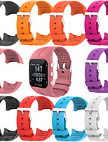 cheap -Watch Band for POLAR M400 / POLAR M430 Polar Sport Band Silicone Wrist Strap