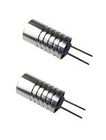 cheap -2pcs 3 W LED Bi-pin Lights 300 lm G4 G5 15 LED Beads SMD 5050 9-30 V