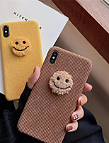 cheap -Case For Apple iPhone 11 / iPhone 11 Pro / iPhone 11 Pro Max Shockproof Back Cover Animal / Plush TPU