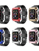 cheap -Watch Band for Apple Watch Series 4/5 Apple Classic Buckle Wrist Strap