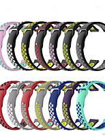 abordables -bracelet de montre pour fenix chronos garmin bracelet de sport bracelet en silicone