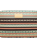 cheap -11.6 12 13.3 14.1 15.6 inch Universal Canvas Bohemian Style Water-resistant shockproof Laptop Sleeve Case Bag for Macbook/Surface/Xiaomi/HP/Dell/Samsung/Sony