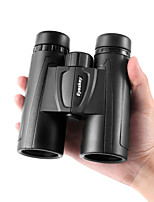 cheap -Eyeskey 10 X 42 mm Binoculars Roof Eco-friendly Carrying Case Handheld Easy Carrying Fully Multi-coated BAK4 Hiking Performance Everyday Use
