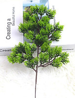 cheap -Simulation Plant Single Welcome Pine Office Home Decoration