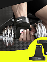 cheap -AOLIKES Wrist Brace 2 pcs Sports Leather Silicon Nylon Exercise & Fitness Gym Workout Weightlifting Durable Support For Men Women