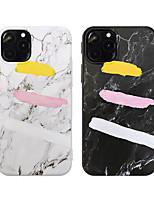 cheap -Case For Apple iPhone 11 / iPhone 11 Pro / iPhone 11 Pro Max Pattern Back Cover Cartoon TPU X XS XSmax XR 7 7plus 8 8plus 6 6s 6plus 6splus