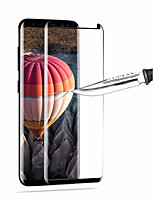 cheap -SAMSUNGScreen ProtectorS9 High Definition (HD) Front Screen Protector 1 pc Tempered Glass