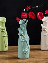 abordables -objets décoratifs poker, céramique moderne contemporaine pour décoration cadeaux 1 pc