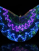 cheap -Dance Accessories Women's Performance POLY LED