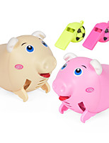 cheap -Stress Reliever Pig Walking Funny Plastic Shell 1 pcs Child's All Toy Gift