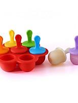 cheap -Silicon Rubber Tools Creative Kitchen Gadget Kitchen Utensils Tools Kitchen 1pc