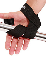 cheap -AOLIKES Wrist Brace 2 pcs Sports Polyester Exercise & Fitness Gym Workout Weightlifting Durable Support For Men Women