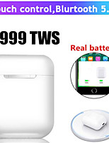 cheap -LITBest i9999 TWS True Wireless Earbuds Wireless Earbud Bluetooth 5.0 Noise-Cancelling Stereo Dual Drivers