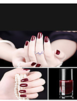 cheap -Nail Polish UV Gel  8 ml 1 pcs Stylish Soak off Long Lasting  School / Daily Wear / Date Stylish Fashionable Design