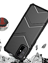 cheap -Case For Samsung Galaxy S11 / S11 Plus / S11e Rhombic Shield Tough Armor Designed  for Samsung Galaxy S10 / S10 Plus / S10e / Note 10 / Note 10 Plus Case