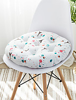 cheap -2020 new round cotton and linen style cushion futon mat meditation cushion cross-border hot sale tatami mat floor mat seat cushion
