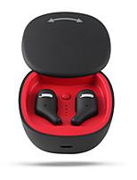 abordables -OEM A2 Casque TWS True Wireless Sans Fil Voyage et divertissement Bluetooth 5.0 Stereo Avec boîte de recharge
