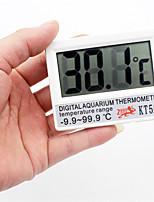 cheap -Aquariums & Tanks Thermometer Plastics Energy Saving Professional Convenient Smart Adjustable Automatic