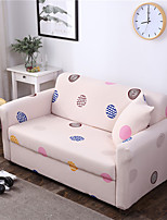 cheap -Floral Geometric Sofa Cover Stretch Couch Cover Sofa Slipcovers for Couches and Loveseatwith One Free Pillowcase